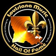 Louisiana Music Hall of Fame Logo