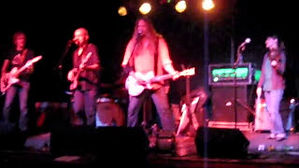 """The Blaggards Live at Chelsea's Cafe """"Bog Songs"""""""