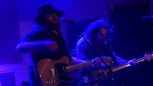 "Jonathon Long Live at Mid City Ballroom ""The River"""