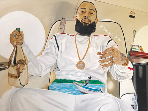 Hussle the Great