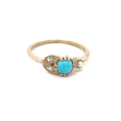 MILA - Turquoise