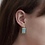 Thumbnail: NAJO - Amazonite Earrings
