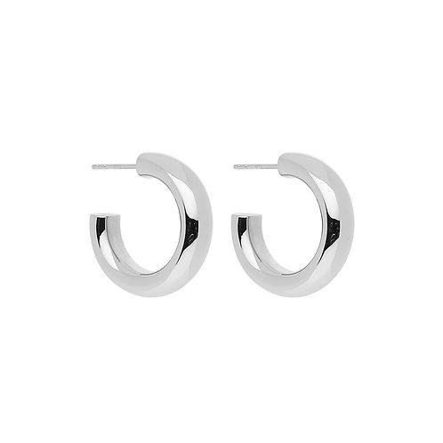 NAJO - Mama Stud Hoop Earring