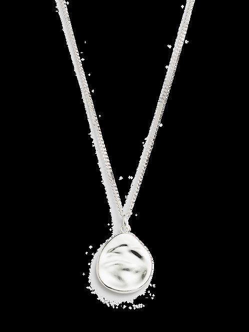 Tidal Teardrop Necklace (S)