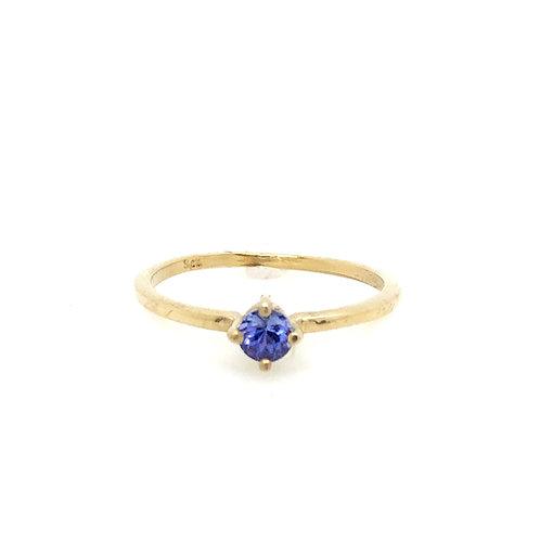 VALENTINE - Ceylon Sapphire