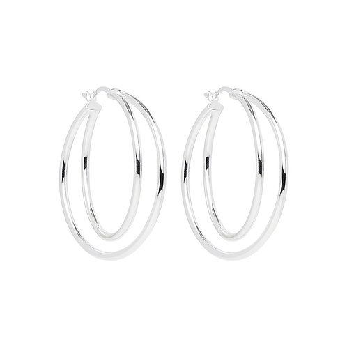 NAJO - Ability Hoop Earring