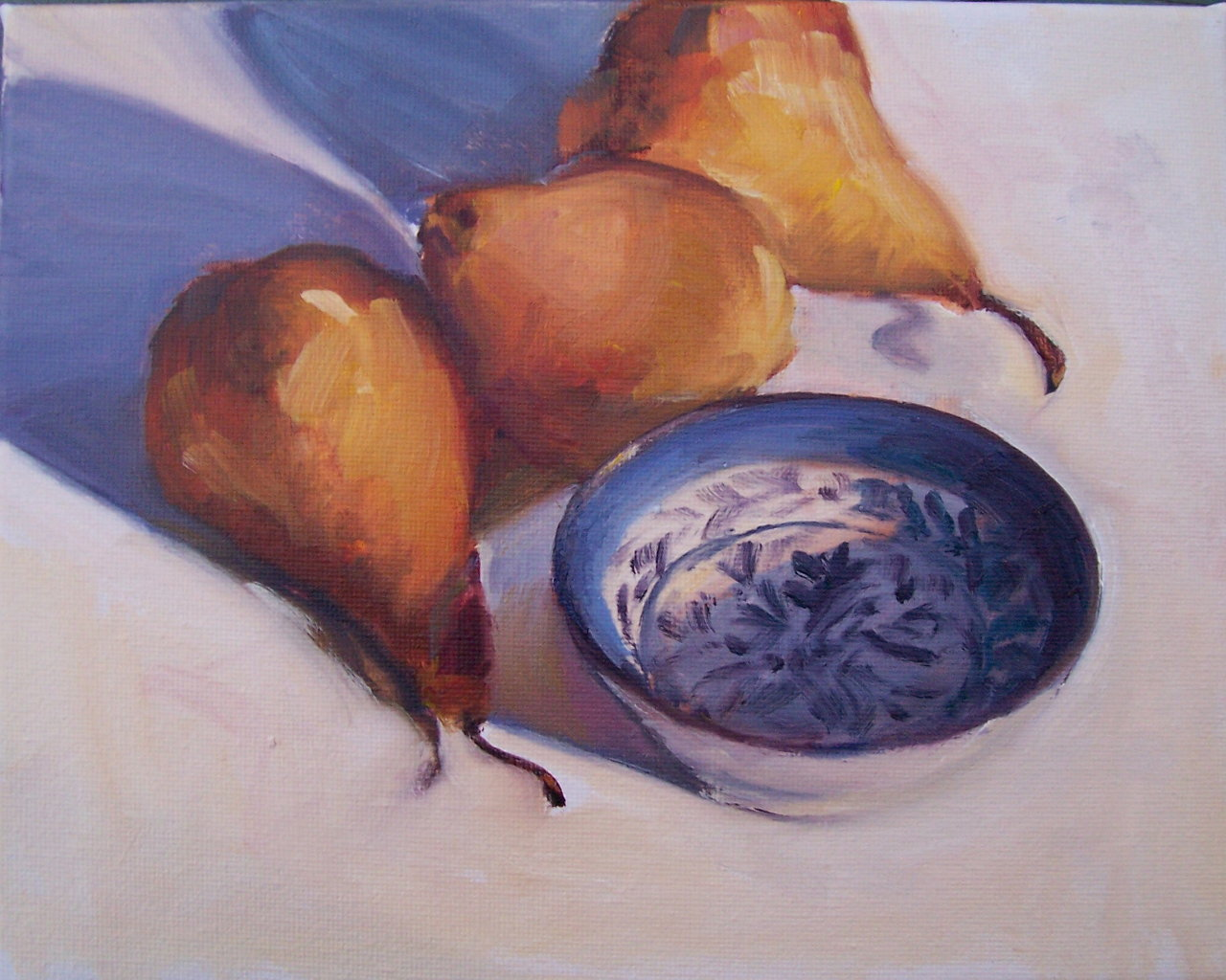pears for laura