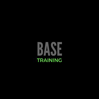 12-week 'Base' Training Program