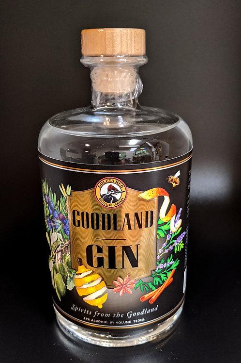 Goodland Gin