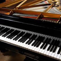 Robert McDonald, piano