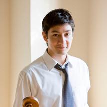 David Requiro, cello