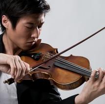 Charles Yang, violin