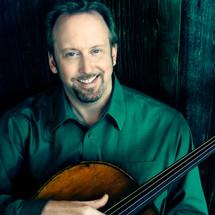 Peter Stumpf, cello