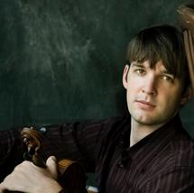 Jesse Mills, violin