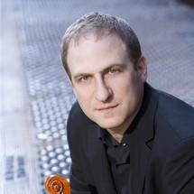 Dov Scheindlin, viola