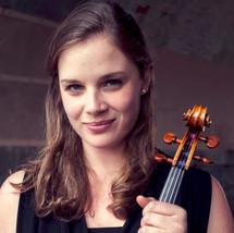 Marta Lambert, viola