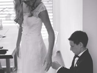 Hochzeit von Corinna und Gerhard