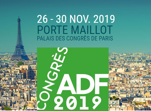 REVIEW - ADF PARIS 2019