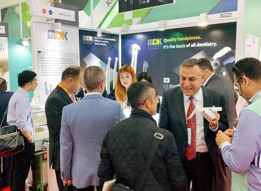 AEEDC Dubai 2020 – REVIEW