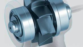 Frequently asked questions about Dental Bearings