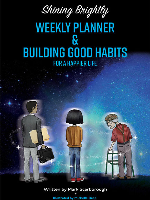 Weekly Planner and Building Good Habits