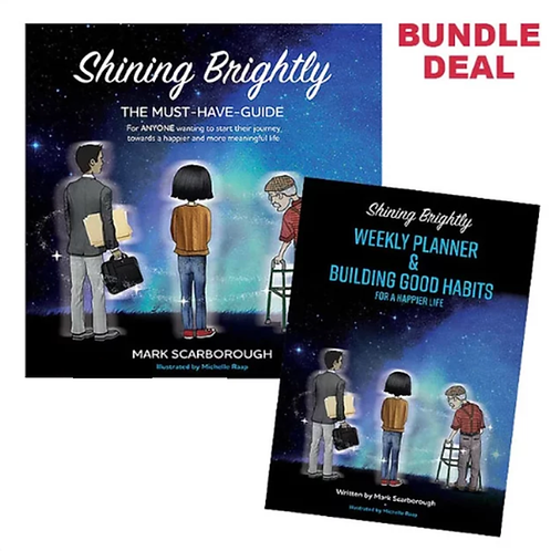 SHINING BRIGHTLY BUNDLE