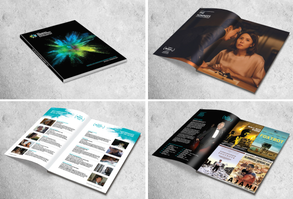 Asia Pacific Screen Awards 2019 Booklet