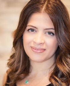Rosanna Modica - Spa Therapist & Owner