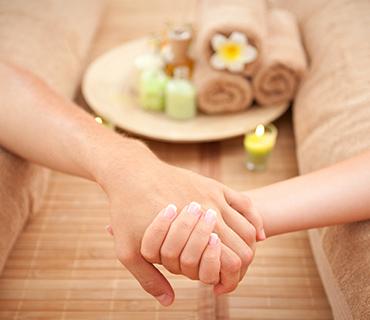 couples treatments