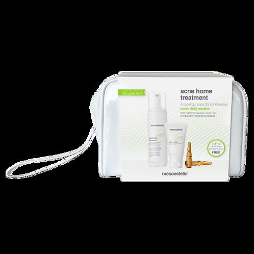 Pack acné de tratamiento intensivo
