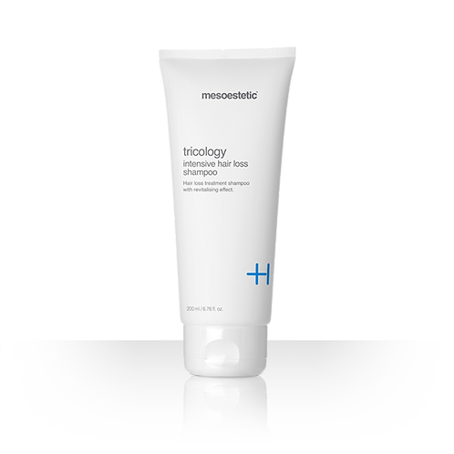Tricology intensive hair loss shampoo