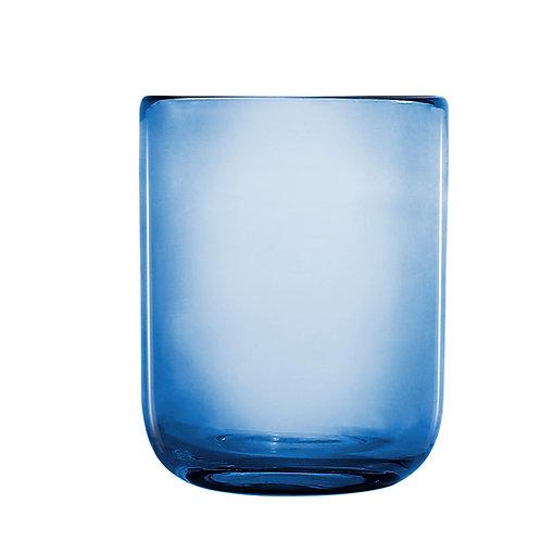 Odin drikkeglas, blå