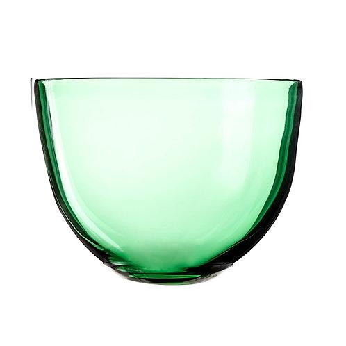Odin stor skål, grøn