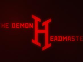 Radio Times reviews The Demon Headmaster