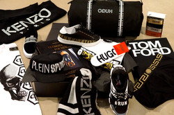 Brands Black Friday