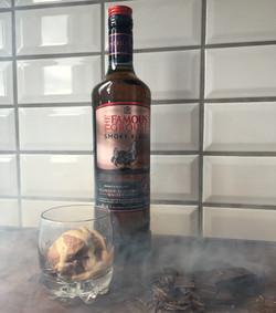 Kaufi Vang TFG whisky is