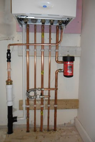 Premier Boiler Installation