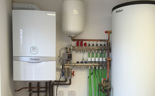 boiler-installation SE London