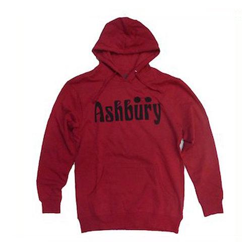 Og Hoodie - Red