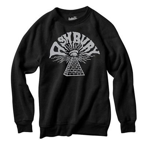 Pyramid Crew - Black