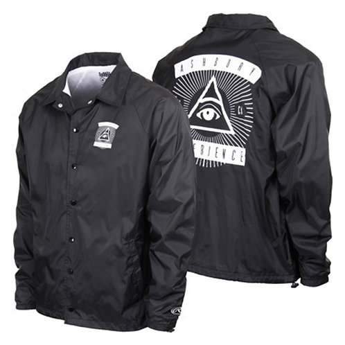 Darkside Jacket - Black