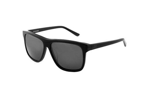 Poolside - Black, Grey Lens