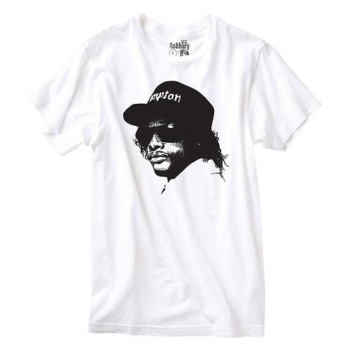 Fazy E Tshirt - White