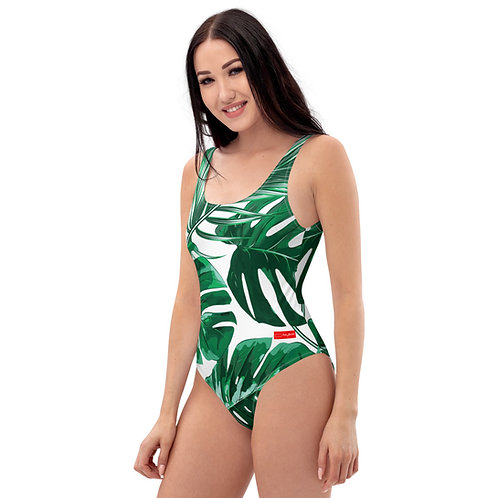 Costa: One-Piece Swimsuit