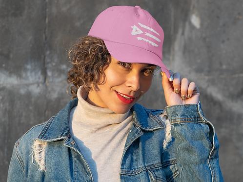 Resiste - Gorra Pink