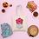 Thumbnail: Pocket PR - Tote Bag Collection