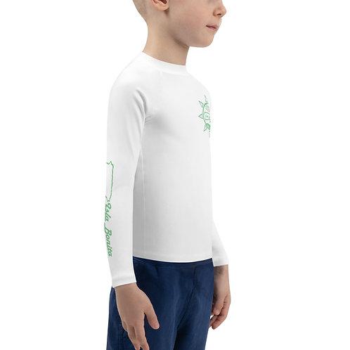Isla Bonita - Kids' Beach Shirt