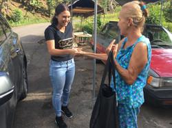Ayudas a la comunidad - Lares