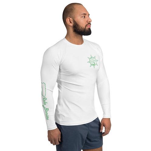 Isla Bonita - Men's Beach Shirt
