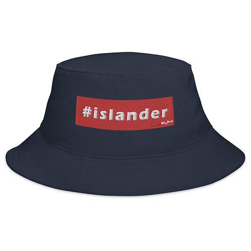 #islander - Hat